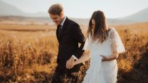 How To Make Your Wedding Photos Not Awkward