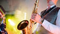 Why Are Wedding Musicians So Expensive?