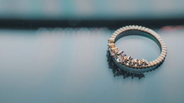 Why Are Wedding Rings So Expensive?