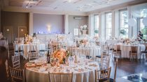 Why Are Wedding Venues So Expensive?