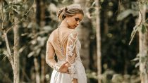 Best Wedding Dress Style For Your Body Type