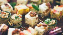 10 Best Finger Food For Wedding Reception