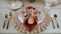 How Do You Plan a Wedding Menu?