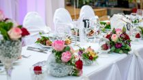 Why Should You Have a Wedding Theme?